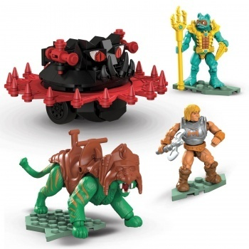 Mega Construx Masters of the Universe Rotton Assault