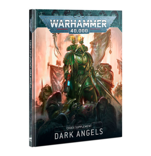 Codex Dark Angels, dt.